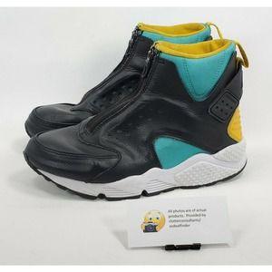 Nike Air Huarache Run Mid Running Shoe
